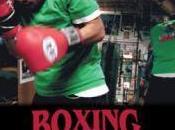 """Boxing Gym"" Frederick Wiseman (2010)"