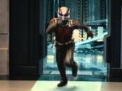 News Nouvelle bande-annonce pour «Ant-Man»