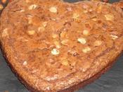 Brownie Nutella® Chouchou