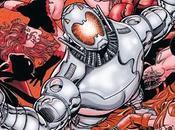 Marvel icons avengers kurt busiek george perez (tome
