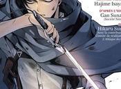 Manga L'attaque Titans Birth Livaï