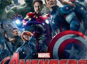 cinéma «Avengers L'Ère d'Ultron»