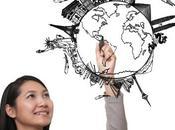 mots clefs d'une conjointe accompagnatrice multi-expatriée