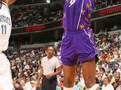 WNBA: positions s'affirment