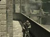 Metal Gear Solid Guns Patriots Playstation