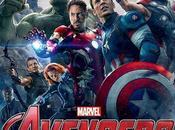Avengers l'ère d'Ultron, héros face avec leurs contradictions