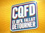 CQFD qu'il fallait détourner L'émission parodie, soir