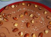 Tarte Caramel (recette Christophe Adam)