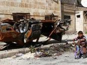 Syrie: régime subit autre revers majeur perdant ville stratégique Jisr al-Choughour
