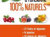 1000 remčdes l?ancienne 100% naturels Marie Borrel