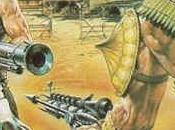 2020 Texas Gladiators (Mad version série