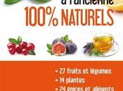 1000 remèdes l?ancienne 100% naturels Marie Borrel
