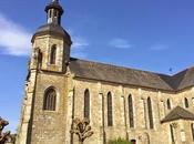 Eglises Bretagne pensées d'un dimanche