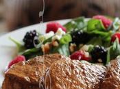 ~Médaillons porc grillés marinade fruitée~