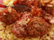 Polpettes Sauce Tomates (Polpettes Boulettes Viandes)
