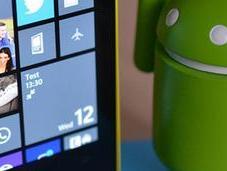 Windows sera (essentiellement) compatible avec Android