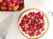 Fantastik fruits rouges pistache selon Christophe Michalak