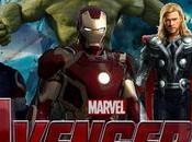 Avengers l'ère d'Ultron: excellent film soirée présentée Avant-Première @SubwayCanadaFr #LeRestoDesSuperhéros