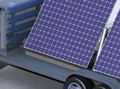 chercheurs inventent usine mobile énergie solaire pour dessaler l'eau