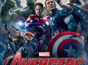 Cinéma Avengers L'ère d'Ultron critique