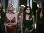 Pretty Little Liars première promo pour saison