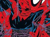 MARVEL ICONS SPIDER-MAN TODD McFARLANE