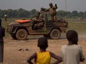 Centrafrique viols enfants, militaires français impunis