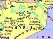 Syrie milliers Frères Kouachi ravagent Nord syrien avec l'aide l'Occident