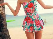 L'essentiel l'été: petite robe