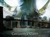 Mortal Instrument Tome cité cendres Cassandra Clare
