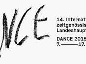 Dance 2015: compagnie PEEPING présente deux spectacles Festival munichois danse contemporaine