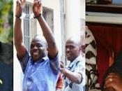 Côte d'Ivoire bâillonnement l'opposition s'intensifie avec l'enlèvement matin Sébastien Dano Djédjé, Hubert Oulaye, Koua Justin