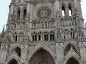 Amiens cathédrale Notre-Dame maison Jules Verne