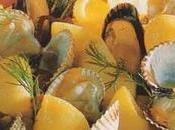Pâtes coquillages méli-mélo tomate séchée