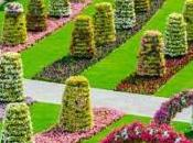 promenade Miracle garden, Dubaï