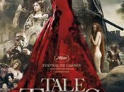 News Première affiche pour «Tale Tales»