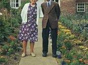 couple retraités pris photo chaque début saison