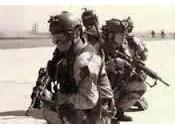 Forces spéciales françaises interviennent Yémen