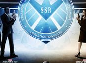 renouvelle Agents SHIELD, Agent Carter, Galavant autres séries