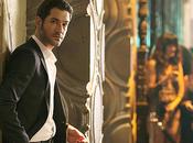 commande série Lucifer Minority Report pour saison 2015/16