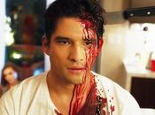 Scream promo sanglante avec acteurs Teen Wolf, Faking Awkward plus