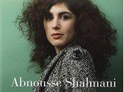 entretien avec Abnousse Shalmani