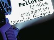 Jean Godard héros de... romans!!