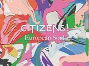 CITIZENS! European soul (2015)