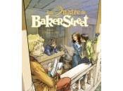 Djian, Olivier Legrand David Etien Quatre Baker Street, L'homme Yard (Tome