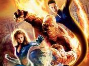 Fantastiques (The Fantastic Four) (2005)