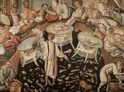 L'art s'empiffrer Rome