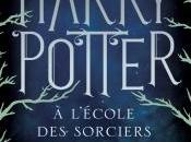 Harry Potter l'Ecole Sorciers J.K. Rowling