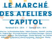 #ModeMtl retour Marché Ateliers Capitol
