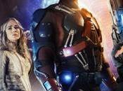Legends Tomorrow: bande annonce!